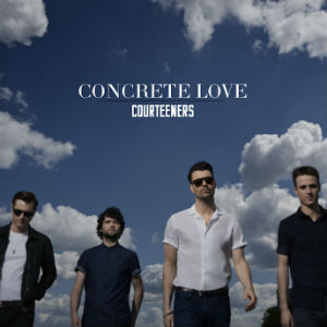 The Courteeners - Concrete Love Album review