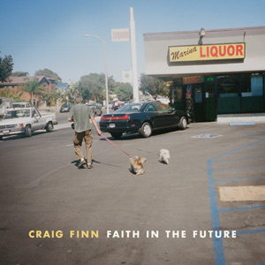 Craig Finn - Faith In The Future Album Review