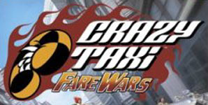 Crazy Taxi: Fare Wars, Review PSP