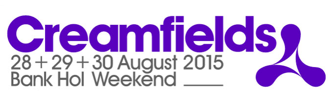 Creamfields 2015 - Preview
