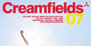 Creamfields, Superstar Dj Competition