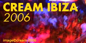Cream Ibiza 2006, Review