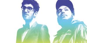 Chromeo - DJ Kicks