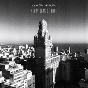 Damon Albarn - Heavy Seas Of Love Single Review Single Review