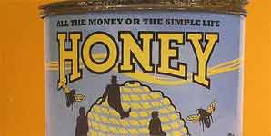 The Dandy Warhols - All The Money Or The Simple Life Honey Single Review