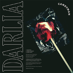 Darlia - Candyman EP Review