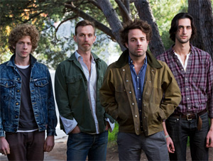 Dawes - July 2013 Interview