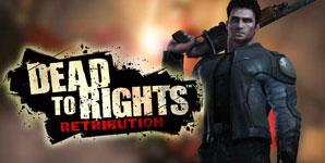 Dead to Rights: Retribution, Review Xbox 360