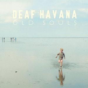 Deaf Havana - Old Souls Album Review