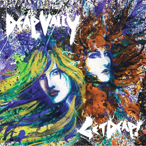 Deap Vally - Get Deap! EP Review EP Review