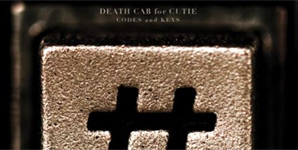Death Cab For Cutie Codes And Keys Album