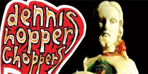 Dennis Hopper Choppers - Be Ready Album Review