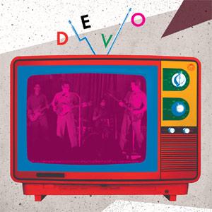 Devo - Miracle Witness Hour Album Review