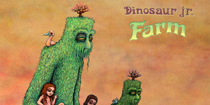 Dinosaur Jr. - Farm Album Review
