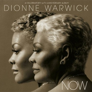 Dionne Warwick - A Celebratory 50th Anniversary Album Review