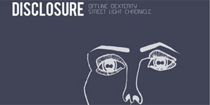 Disclosure - Offline Dexterity Single Review