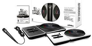 DJ Hero 2, Review Sony PS3