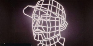 DJ Shadow Reconstructed: The Best Of DJ Shadow Album