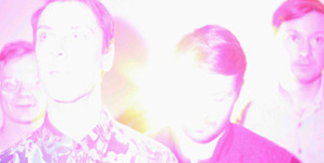 Django Django - Nottingham Bodega Social 24th February Live Review