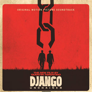 Django Unchained: Soundtrack Album Review