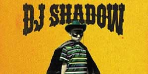 dj shadow - This Time (I'm Gonna Try It My Way) Single Review