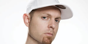 DJ Shadow -  Interview