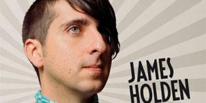 James Holden - DJ Kicks