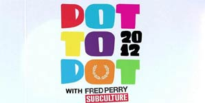 Dot To Dot 2012 - Live Review
