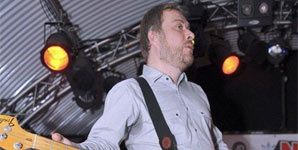 The Doves - Engine Shed, Lincoln