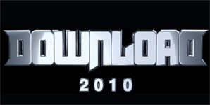 Download Festival - 2010 Live Review