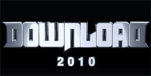 Download Festival - 2010