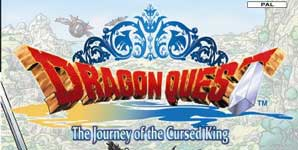 Dragonquest: Journey of the Cursed King, review, PS2