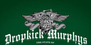 Dropkick Murphys - Live on Lansdowne, Boston MA