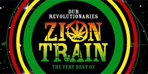 Dub Revolutionaries - Zion Train