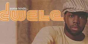 Dwele - Some Kinda