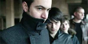 Editors - Live at The Rescue Rooms, Nottingham Live Review