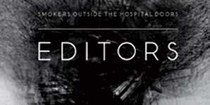Editors - Smokers at the Hospital Doors Single Review