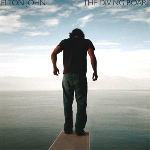 Elton John The Diving Board Album