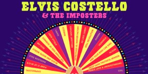 Elvis Costello - The Return Of The Spectacular Spinning Songbook Album Review