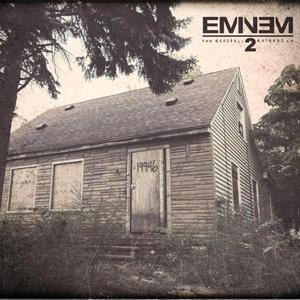 Eminem - The Marshall Mathers LP 2 Album Review Album Review