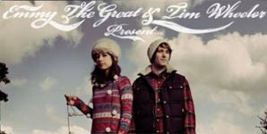 Emmy The Great - Emmy The Great & Tim Wheeler, Presents...This Is Christmas