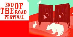 End of the Road Festival, latest info