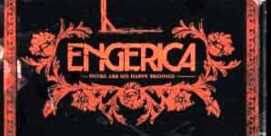 Engerica - There Are No Happy Endings