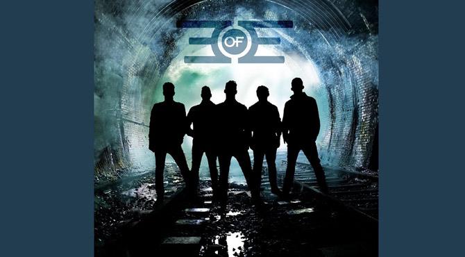 EofE - EofE Album Review