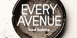 Every Avenue - Bad Habits
