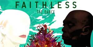 Faithless - The Dance Album Review