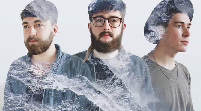 An Interview with Fatherson at the Reeperbahn Festival