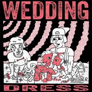 Fawn Spots - Wedding Dress Album Review