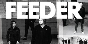 Feeder - This Town/Down To The River