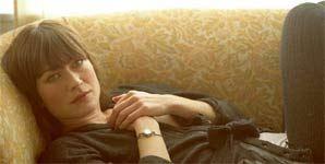 Catherine Feeny - Hurricane Glass